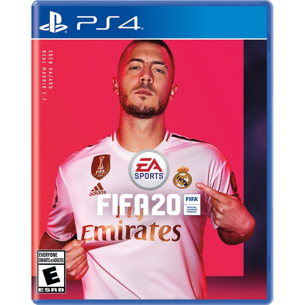 FIFA 20 – PS4 USED GAME
