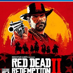 RED-DEAD-REDEMPTION-2-USED-GAME-PS4-GAMING-STORE-KARACHI-03122319157