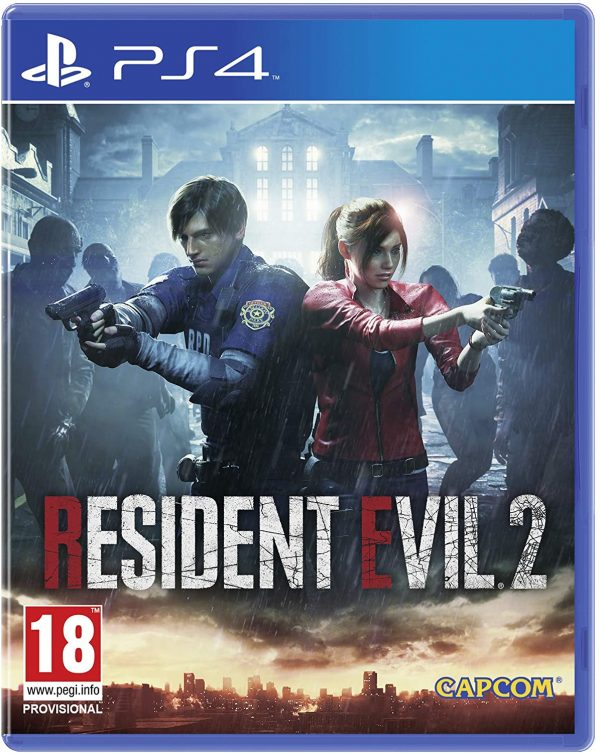RESIDENT-EVIL-2-USED-GAME-PS4-GAMING-STORE-KARACHI-03122319157