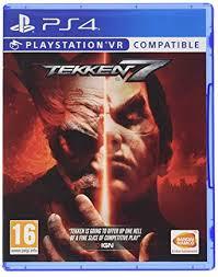TEKKEN 7 - PS4 USED GAME