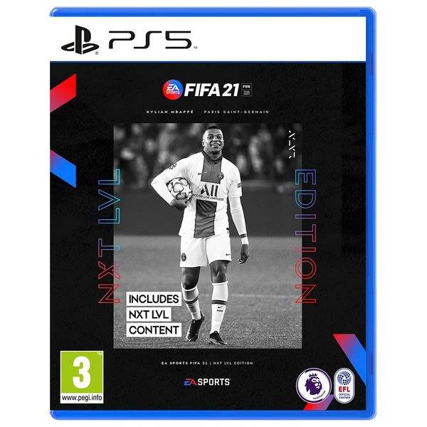 FIFA 21 – PS5 Game (New)