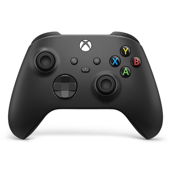Xbox Wireless Controller – Shock Black (NEW)