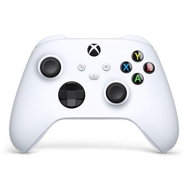 Xbox Wireless Controller – Shock White (NEW)